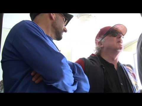 Pat Johnson's Cleveland-KPIX TV Interview