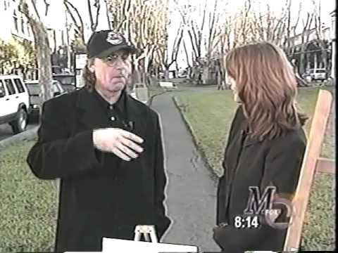 PAT JOHNSON ON CHANNEL 2 FOX NEWS