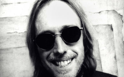 """Michael Heaton's Memorial to Tom Petty""-Cleveland Plain Dealer"
